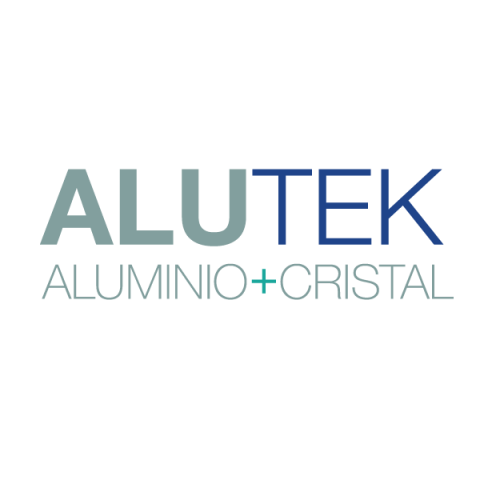 Alutek / Aluminio + Cristal